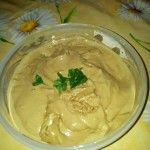 gelato alla liquirizia bimby