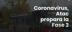 """Videonotizia di @OdisseaaQuotidiana - #Coronavirus, #Atac prepara la fase 2 Massima attenzione su bus e metro. Ipotesi ingressi """"a numero chiuso. Si lavora per la gestione dei mezzi pubblici quando la città potrà finalmente ripartire.   Allo studio gli ingressi contingentati su bus e metro per mantenere il distanziamento  Ingressi """"a numero chiuso"""" sui mezzi pubblici per assicurare il mantenimento delle distanze tra persone. In Atac, e in Campidoglio, si studia per l #atac Studio, Rome, Studios"""