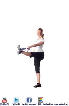 Yoga Strap - Kettler es una empresa alemana dedicada a la fabricación de máquinas de fitness.  http://satkettler.bmsportech.es