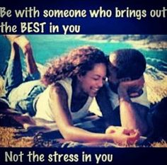 Be with someone who brings out the best in you.not the stress in you Happy Relationships, Relationship Quotes, Why Lie, Vision Of Love, Definition Of Love, Be With Someone, Word Pictures, Real Talk Quotes, E Cards