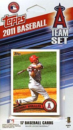 Ervin Santana Los Angeles Angels Cards