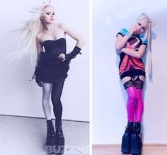 kerli | ... abou the singer kerli and her style which is special kerli koiv is an