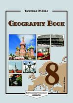 KT-1739 Geography Book 8 Science Books, Geography, Decor, Decoration, Decorating, Dekoration, Deck, Deco, Ornaments