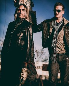 Josh Homme on Iggy Pop: 'Lemmy is gone. Bowie is gone. He's the last of the one-and-onlys' Iggy Pop, Post Pop Depression, Josh Homme, The Stooges, Music Pics, Post Punk, Death Metal, My Favorite Music, David Bowie