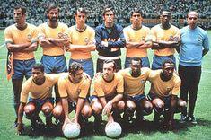 Brazil team 1970 world cup Brazil Football Team, Brazil Team, Best Football Team, National Football Teams, World Football, Football Soccer, Brazil Brazil, Fifa, International Soccer
