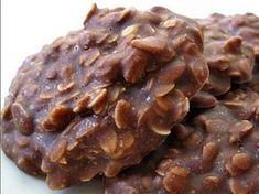 Chocolate peanut butter protein no bake cookies (VEGAN & GLUTEN-FREE) | Driven Nutrition
