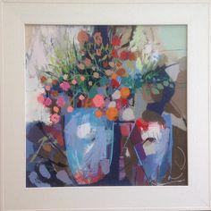 Florals, Archive, Paintings, Art, Collection, Art Background, Flowers, Painting Art, Kunst