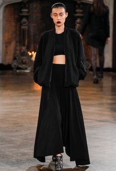 Katie Gallagher Fall 2014 RTW