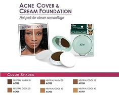 Kiss Cover  Care ACF03A Neutral Warm 40 >>> You can get more details by clicking on the image.