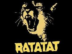 Ratatat - Loud Pipes    Such a simple and convincing groove composition. Great guitars. #ratatat