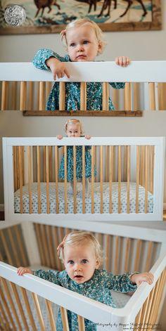 crib picture ideas >> children lifestyle photography