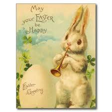 Image result for vintage bunny images