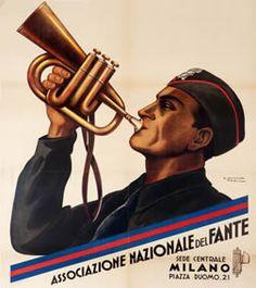 Associazione Nazionale del Fante, 1930
