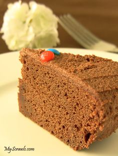 Simple Eggless Cake Recipes In Marathi