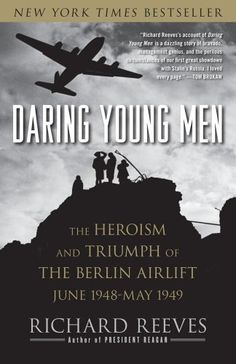 essay on berlin airlift