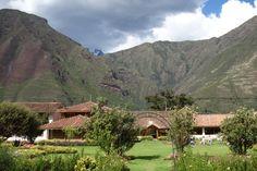 La Casona de Yucau - Sacred Valley. Our hotel to two overnights, wonderful place! #yucay #sacredvalley #inca