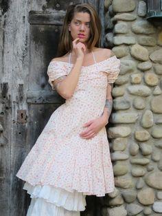 """""""Vintage dress"""" marrikanakk.com"""