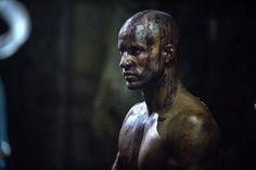 EXCLUSIVE : THE 100 Scoop: Ricky Whittle Talks Lincoln's Addiction and His Hope for Survival