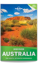 eBook Travel Guides and PDF Chapters from Lonely Planet: Discover Australia Lonely Planet travel guide