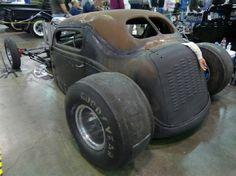 earthman's actual ratrod foto thread - Page 82 - Rat Rods Rule - Rat Rod, Rust…