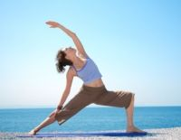 4 Ways to Create Space in Your Yoga, Body & Life