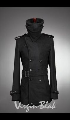 . Check out our article on SELF DEFENSE [especially for women and children]! - http://starship-intel-tech.blogspot.com/2014/09/self-defense-martial-arts-pressure.html   PRODUCT: cowled trenchcoat