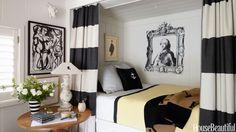 Alcove Bedroom
