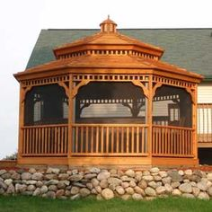 images about GAZEBOS PERGOLA on Pinterest Gazebo