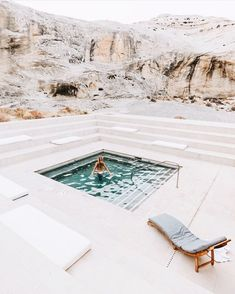 Amangiri luxury hotel resort retreat travel goals Utah Canyon Point best h Vacation Ideas, Vacation Style, Vacation Travel, Bali Travel, Africa Travel, Greece Travel, Wanderlust Travel, Thailand Travel, The Places Youll Go
