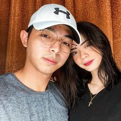 Camille Trinidad of the online love team 'Jamill' is now surrounded by controversy after allegedly disrespecting her boyfriend's mother. Apple Logo Wallpaper Iphone, Black Phone Wallpaper, Celebrity Singers, Boys Bedroom Decor, Anime Love Couple, Team S, Tandem, Trinidad, Relationship Goals