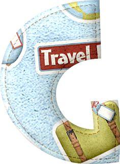 Coleccion  traveltalk...G