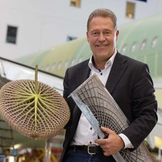 Airbus Is Ready for Industrialization of 3D Printing in 2016, Peter Sander Reveals - 3D Printing Industry