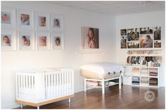 Pictures of newborn photography studio. Lighting and beanbag setup along with how Stevie stores her props for sessions. Photography Studio Spaces, Photography Office, Newborn Photography Studio, Newborn Studio, Home Studio Setup, Garage Studio, Dream Studio, Studio Ideas, Studio Tours