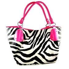 zebra skin handbags - Google-søgning
