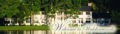 waldenwoods resort : its no wonder i fell in love with this place 7 years ago as a guest of a wedding ...