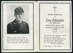orig. WK2 STERBEBILD - DEATH CARD - TK PANZER SOLDAT - SCHLACHT UM POSEN 1945
