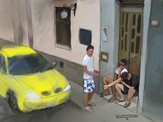 GALATI MARINA / SICILIA