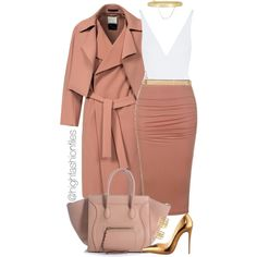 A fashion look from December 2015 featuring By Malene Birger coats, Ally Fashion skirts and Eres one-piece swimsuits. Browse and shop related looks.