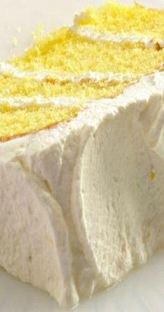 ... about Lemon Velvet Cake on Pinterest   Velvet Cake, Lemon and Cakes
