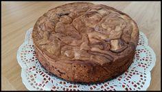 עוגת שיש עשירה : תפוז בלוגים-קסם במטבח......