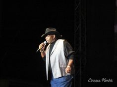 Big Llou is one hella good MC! SRMF7 #snowyrangemusicfestival