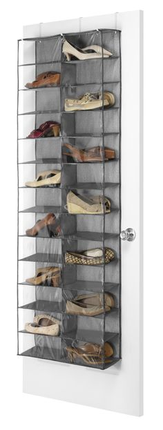 Features:  -Material: 35% Cotton.  -Closet rod hanging system.  -Organization and protection for jewelry and accessories.  -Crosshatch gray pattern bring a simple, upgraded style to the closet.  -1 Ye