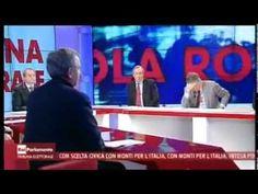 PAOLO FERRARO dice la verità sulla crisi in TVIMPERDIBILI le reazioni degli altri invitati!