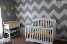 Ceej's nursery!!