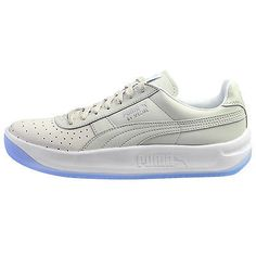 Puma Gv Special 3D Fast Fwd Mens 358911-03 Grey Athletic Shoes Sneakers Size 9.5