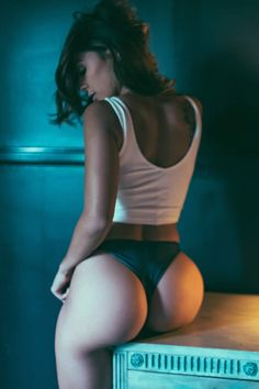 flycandy:  Tianna Gregory | : Martin Murillo   More Girls at SluttyCams.co