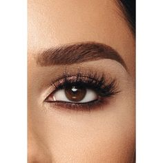 Tatti Lashes 4 ($11) ❤ liked on Polyvore featuring beauty products, makeup, eye makeup, false eyelashes and eyes