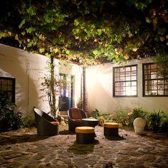 Quinta da Fontoura - Turismo Rural - Country side accommodation - Portugal - Noites de Verão - Warm nights - Páteos - Pitoresco - Charming places