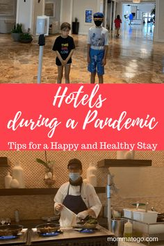 Tips for a Safe and Fun Hotel Stay during a Pandemic | Pandemic Travel | Traveling during the pandemic | How to travel during the pandemic | Travel Summer 2020 | Travel during quarantine | Travel Tips  #Travel #Pandemic #HotelTips #TravelTips Florida Vacation, Florida Travel, Vacation Rentals, Best Family Vacations, Family Travel, Hotels For Kids, Local Hotels, Hotel Stay, Atlantic City