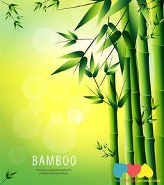 bambo vector cute - Tìm với Google